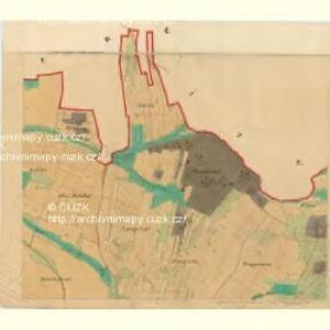 Althart - m2852-1-003 - Kaiserpflichtexemplar der Landkarten des stabilen Katasters