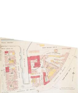 Insurance Plan of Great Grimsby, Lincolnshire: sheet 6-2