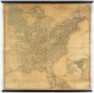 The World, on Mercators Projection.