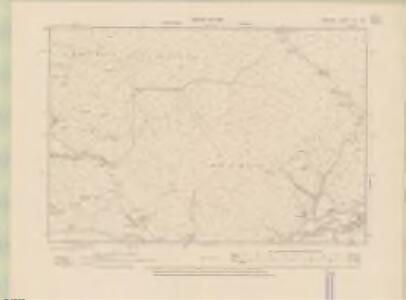 Ayrshire Sheet LVI.NE - OS 6 Inch map