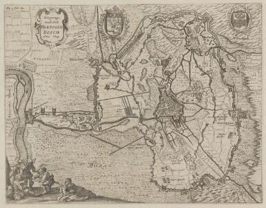 Beleegeringe vande stadt Hertogenbosch anno 1629