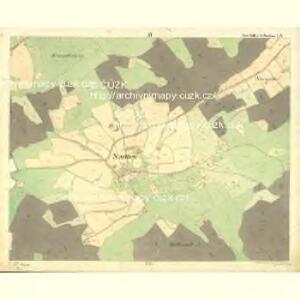 Wadetschlag - c7596-1-011 - Kaiserpflichtexemplar der Landkarten des stabilen Katasters