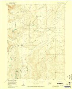 Teal Lake