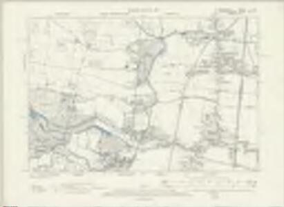 Middlesex II.SE - OS Six-Inch Map