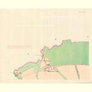 Suchalosa - m2947-1-001 - Kaiserpflichtexemplar der Landkarten des stabilen Katasters