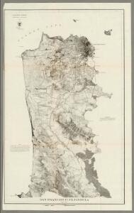 San Francisco Peninsula.