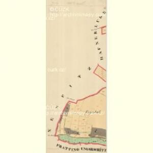 Kurlupp - m1274-1-012 - Kaiserpflichtexemplar der Landkarten des stabilen Katasters