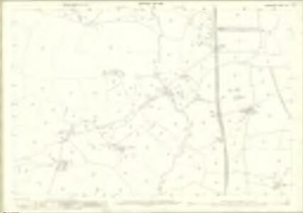 Lanarkshire, Sheet  020.07 - 25 Inch Map