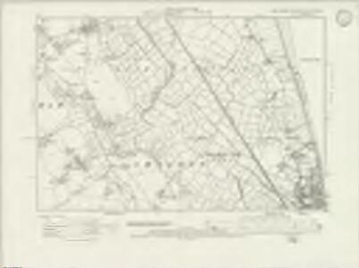 Kent XLVIII.SE & XLVIIIA.SW - OS Six-Inch Map