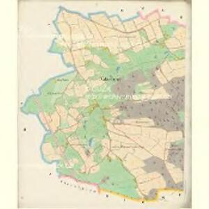 Nassengrub - c4827-3-001 - Kaiserpflichtexemplar der Landkarten des stabilen Katasters