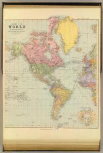 World West.