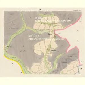 Leopoldhammer - c3862-1-007 - Kaiserpflichtexemplar der Landkarten des stabilen Katasters