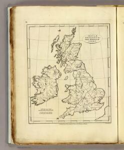 British Isles (outline)