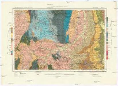 Geological Survey of England and Wales