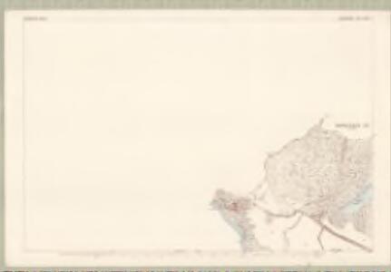 Perth and Clackmannan, Sheet LXXXV.10 (Redgorton) - OS 25 Inch map