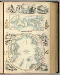 Arctic Regions.