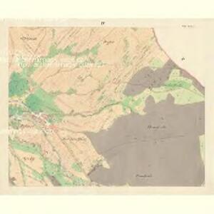 Pittin - m2296-1-003 - Kaiserpflichtexemplar der Landkarten des stabilen Katasters