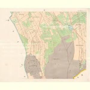 Schluckenau - c7751-1-004 - Kaiserpflichtexemplar der Landkarten des stabilen Katasters