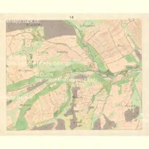 Hostialkow - m0861-1-006 - Kaiserpflichtexemplar der Landkarten des stabilen Katasters
