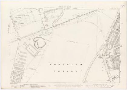 London XII.26 - OS London Town Plan