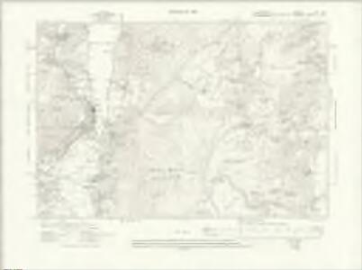 Lancashire VIII.SE - OS Six-Inch Map