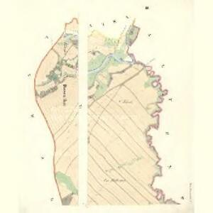 Gross Peterswald (Velky Peterswald) - m2280-1-002 - Kaiserpflichtexemplar der Landkarten des stabilen Katasters
