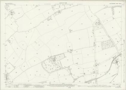 Hertfordshire XXXIII.4 (includes: Great Gaddesden; Hemel Hempstead) - 25 Inch Map