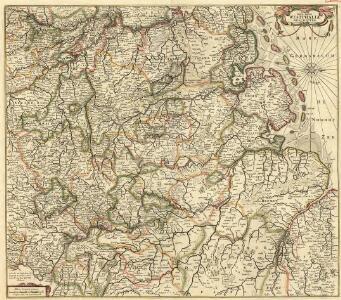 Nova totius Westphaliae Descriptio