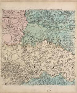 The County of York Survey'd in MDCCLXVII, VIII, IX, and MDCCLXX
