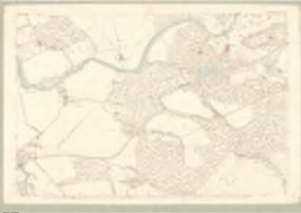 Ayr, Sheet L.14 (Dailly) - OS 25 Inch map