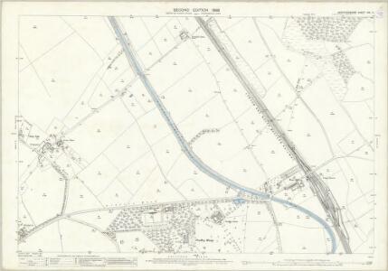 Hertfordshire XXV.11 (includes: Aldbury; Tring Urban) - 25 Inch Map