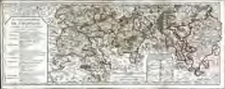 Carte du gouvernement de Champagne, 3