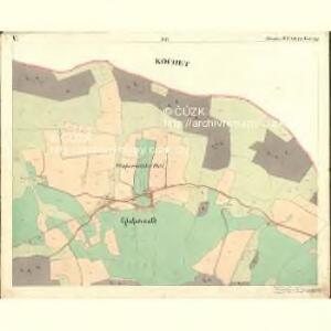 Stadln - c7347-1-005 - Kaiserpflichtexemplar der Landkarten des stabilen Katasters