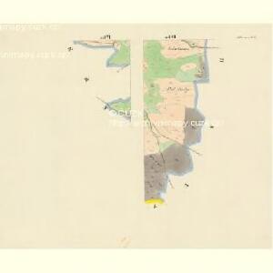 Pflanzen - c0262-1-007 - Kaiserpflichtexemplar der Landkarten des stabilen Katasters