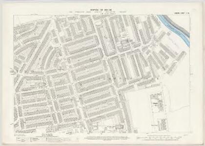 London III.99 - OS London Town Plan