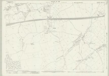 Somerset VI.9 (includes: Barrow Gurney; Bristol; Long Ashton) - 25 Inch Map