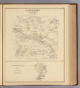 Goffstown, Hillsborough Co.