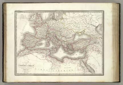 L'Empire Romain.