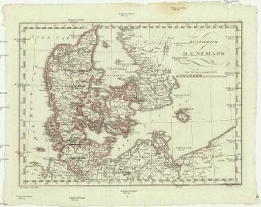 Königreich Daenemark