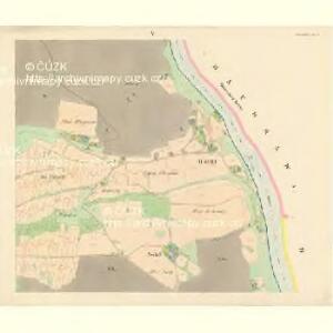 Albrechtitz (Albrechtec) - c0014-1-004 - Kaiserpflichtexemplar der Landkarten des stabilen Katasters