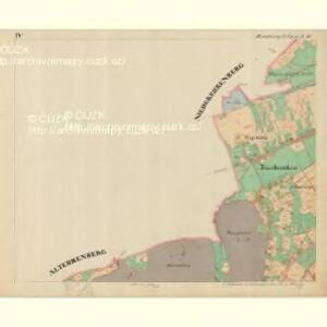 Rumburg - c6626-1-005 - Kaiserpflichtexemplar der Landkarten des stabilen Katasters