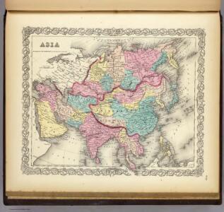 Asia.