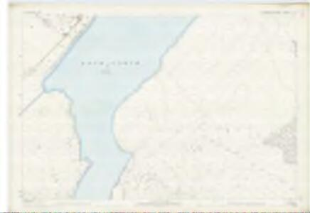 Inverness Mainland, Sheet LIV.8 (Combined) - OS 25 Inch map