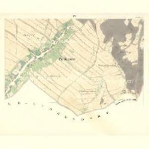 Pinkaute (Blauket) - m2307-1-004 - Kaiserpflichtexemplar der Landkarten des stabilen Katasters