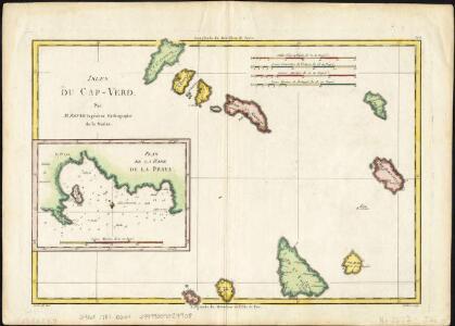 Isles du Cap-Verd