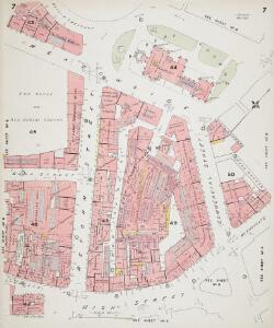 Insurance Plan of Dundee Vol. I: sheet 7