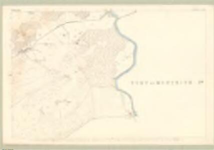 Perth and Clackmannan, Sheet CXXX.5 (Aberfoil) - OS 25 Inch map