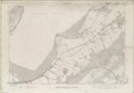 Ross and Cromarty Sheet CI - OS 6 Inch map