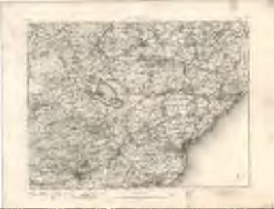 Kinross - OS One-Inch map