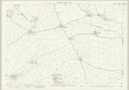Devon CV.6 (includes: Lamerton; Tavistock Hamlets) - 25 Inch Map